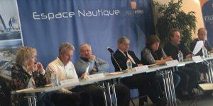 L'assemblée Générale Ordinaire de la Ligue s'est tenue samedi 7 mars à l'Espace Nautique de Hyères
