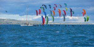 les kites