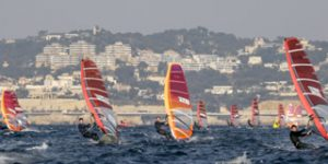 med cup windsurf YCPR