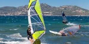 windsurf hyeres